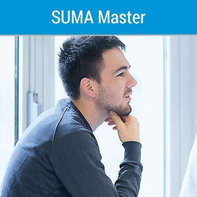 suma master
