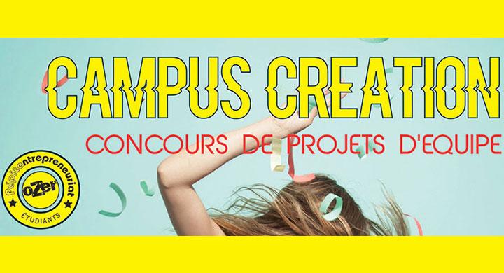 campus creation