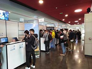 Forum des TPE, PME, PMI du 20 février 2020