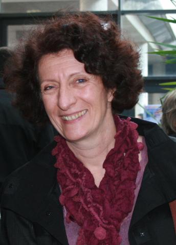 Jeanne Duvallet, directrice de Génie industriel