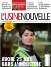 L'Usine Nouvelle n°3131 du 29 janvier au 3 février 2009