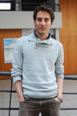 Marc-Antoine Payrard