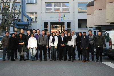 Industrial Product-Service Systems Spring School