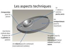 aspects techniques MPI