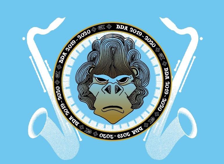 Logo BDA 2019/2020