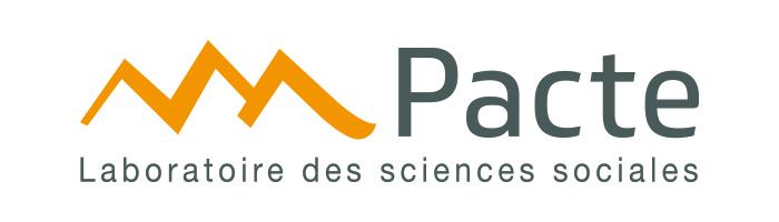 Logo laboratoire Pacte