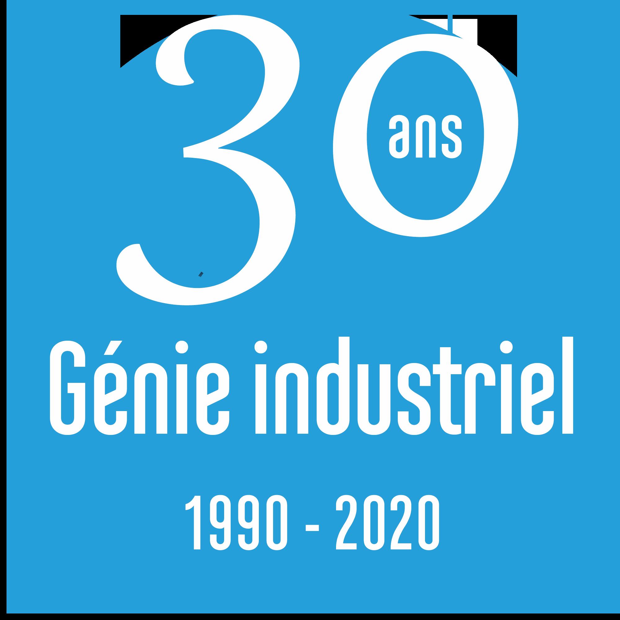 Grenoble INP - Génie industriel, UGA fête ses 30 ans