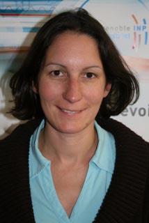 Marie Laure Perenon