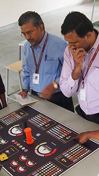 Formation au Lean Devlopment à AMRITA University